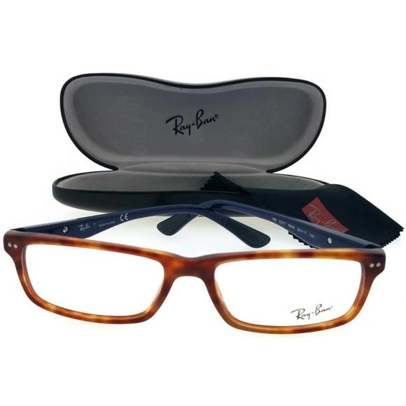 d47b57ba52 RX5277-5609-54 Unisex Tortoise Frame Eyeglasses
